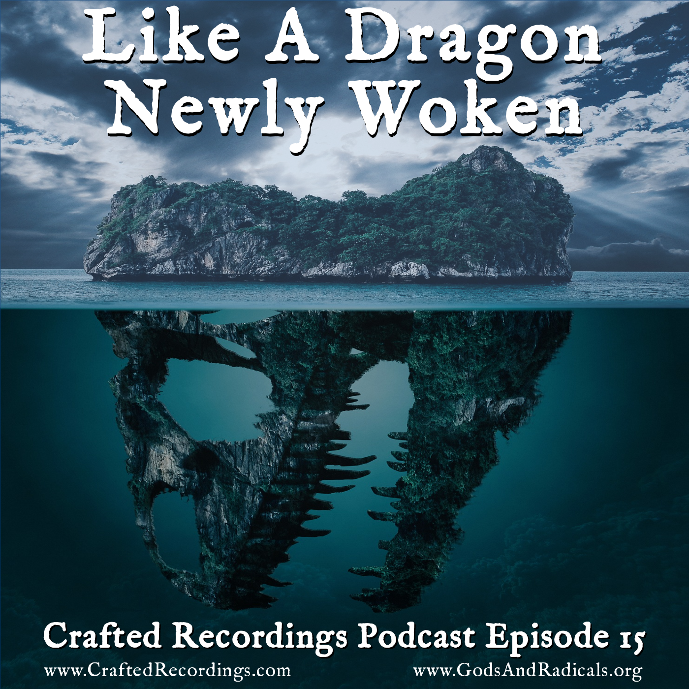 Podcast Episode 15: Like A Dragon Newly Woken